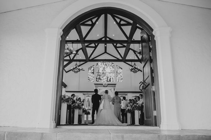Dale & Sheila Tagaytay Highlands Wedding by James Morrison Photo - 035