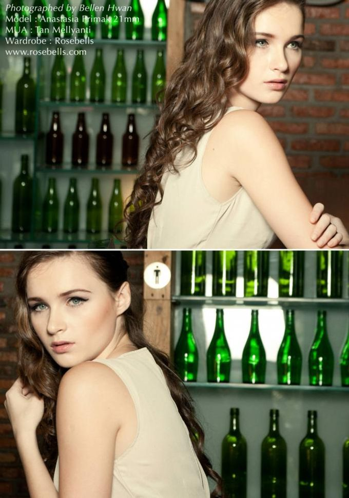 Hunting Photoshoot by tanmell makeup - 007