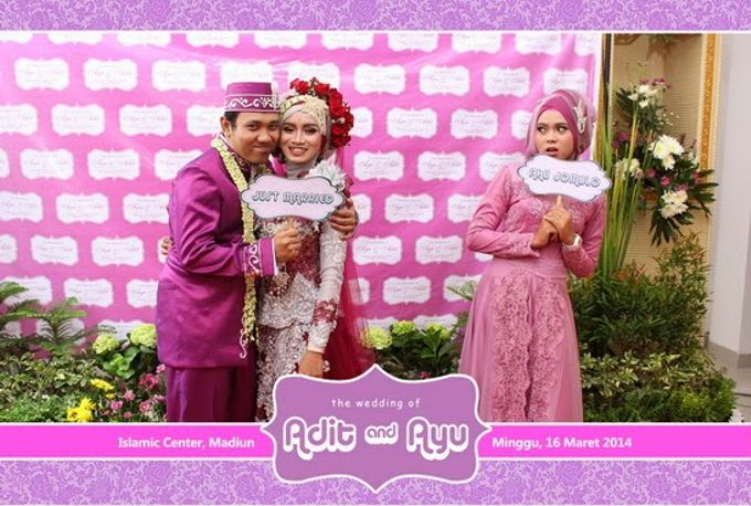 luvely Sunrise by Lovely Photo Booth - 007