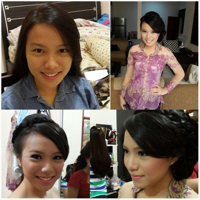 Makeup Graduation by Xinxin Make Up - 011