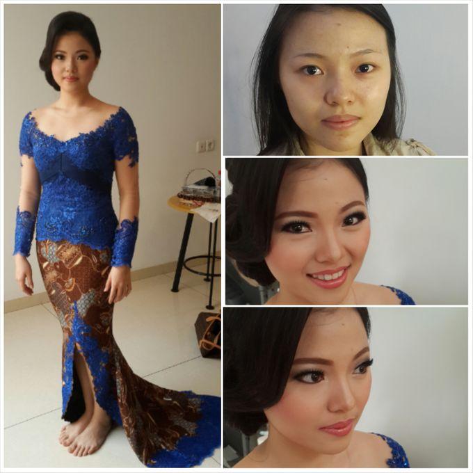 Makeup Graduation by Xinxin Make Up - 010