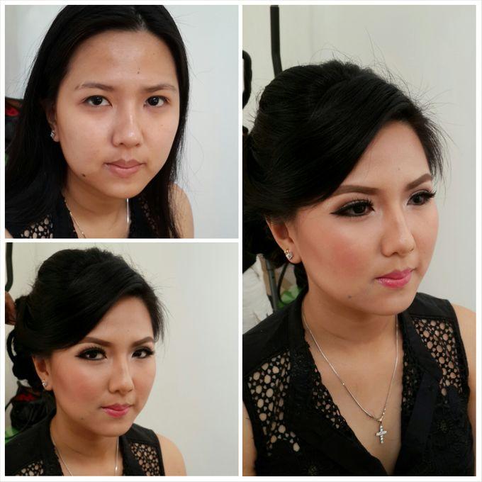 Makeup Graduation by Xinxin Make Up - 020