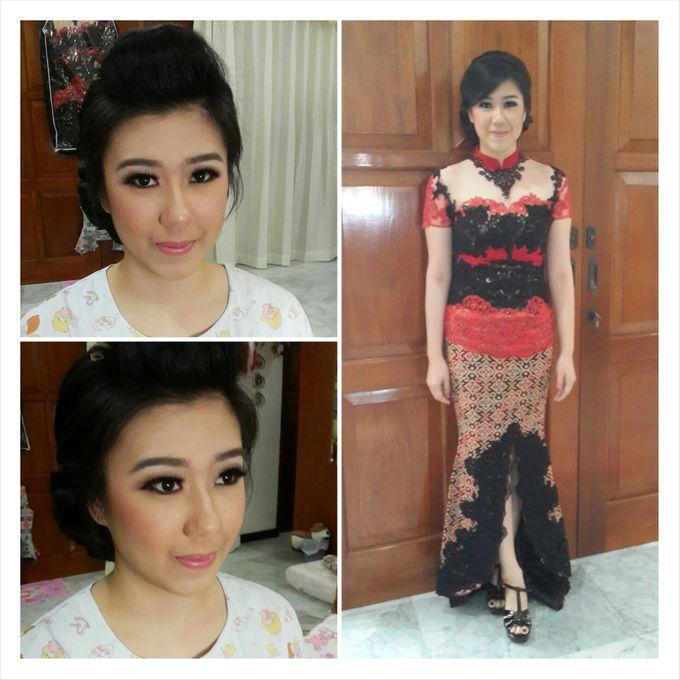 Makeup Graduation by Xinxin Make Up - 007