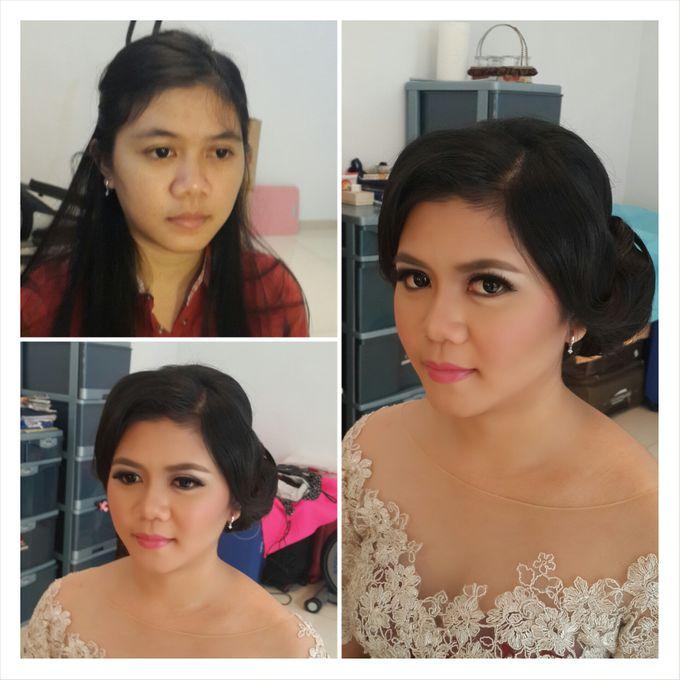 Makeup Graduation by Xinxin Make Up - 006