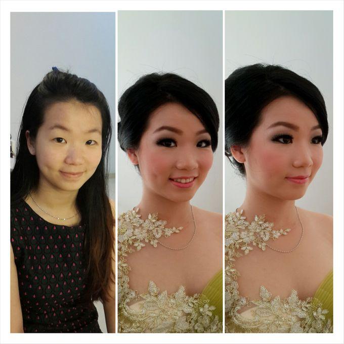 Makeup Graduation by Xinxin Make Up - 001
