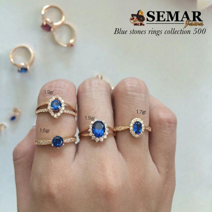 Star Stones Fashion Jewelry by Semar Jawa - 003