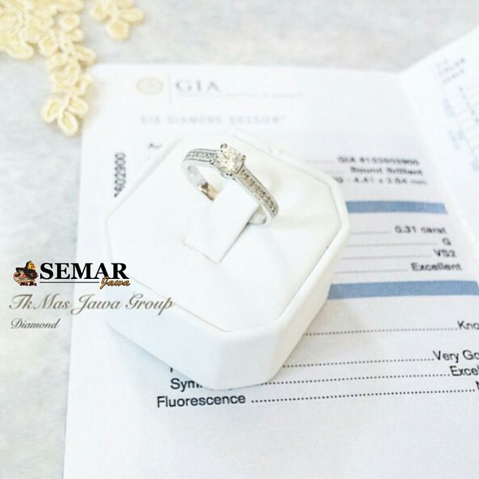Engagement Rings by Semar Jawa - 002