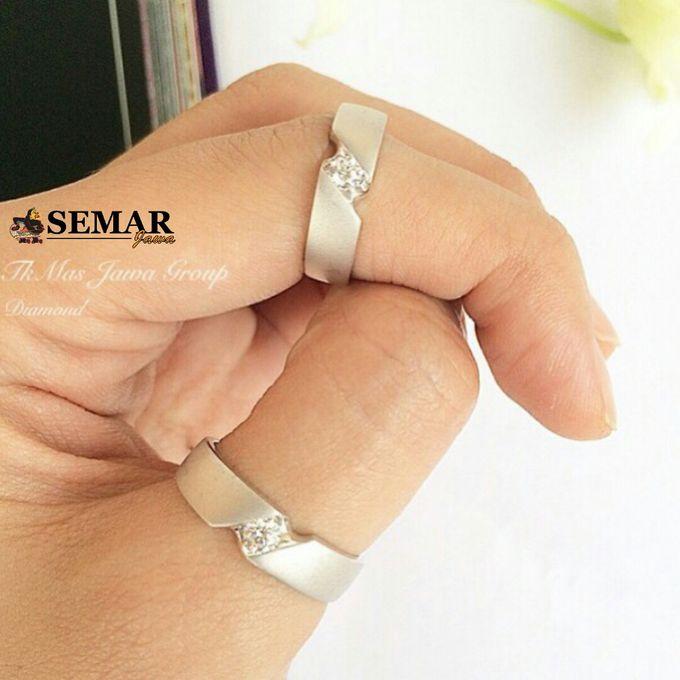 Wedding Rings by Semar Jawa - 003