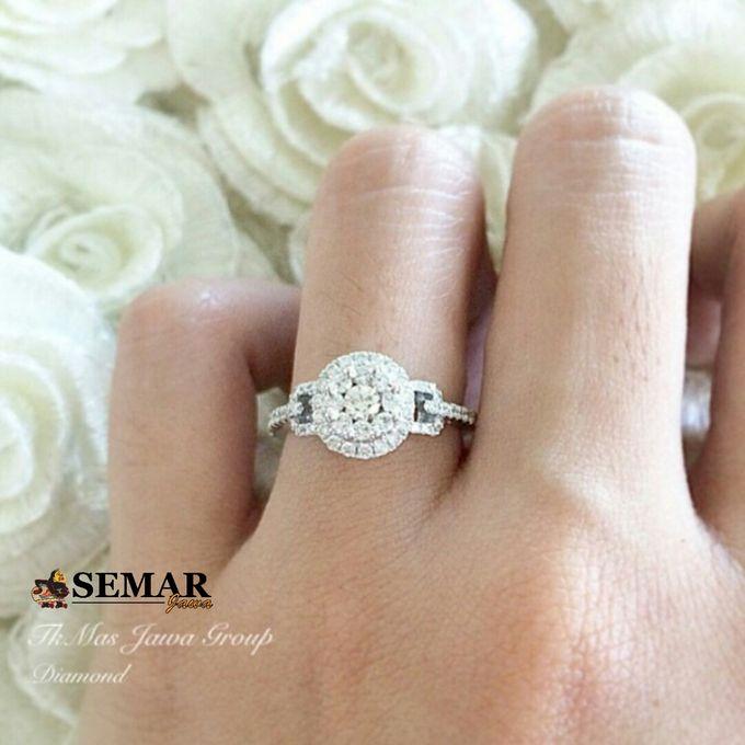 Engagement Rings by Semar Jawa - 003