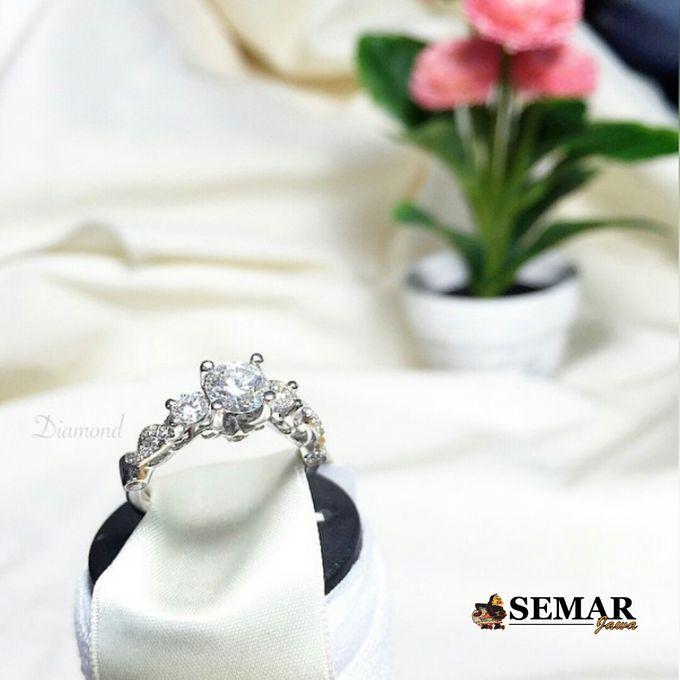 Engagement Rings by Semar Jawa - 001