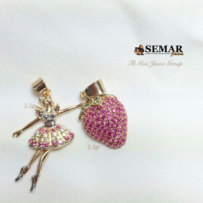 Fashion Jewelry by Semar Jawa - 003