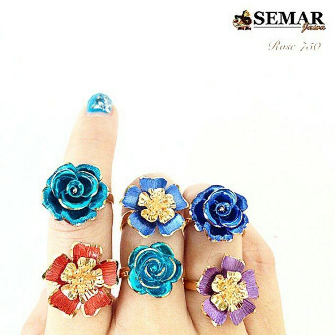 Fashion Jewelry by Semar Jawa - 001