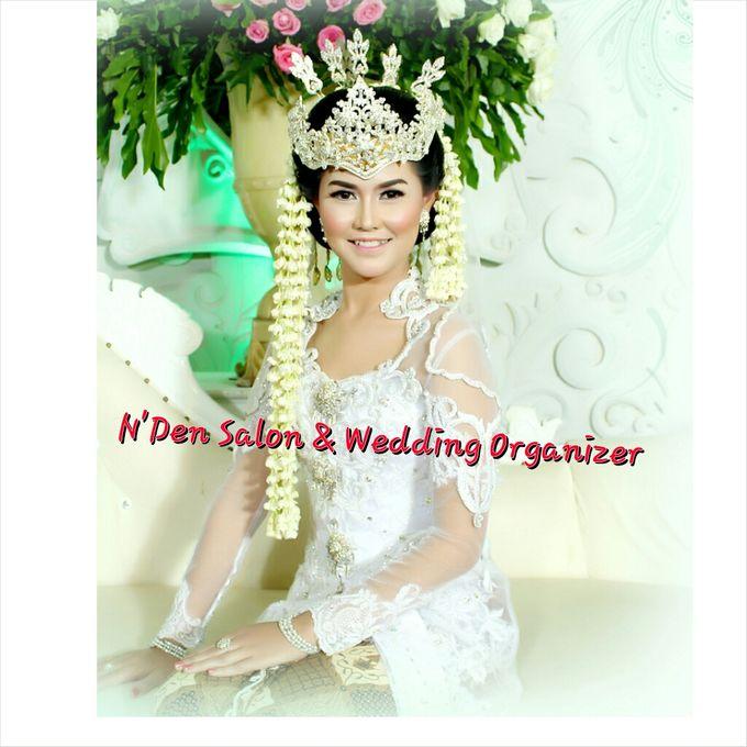 The Wedding of Ria & Irfan by N'Den Salon & Wedding Organizer - 006