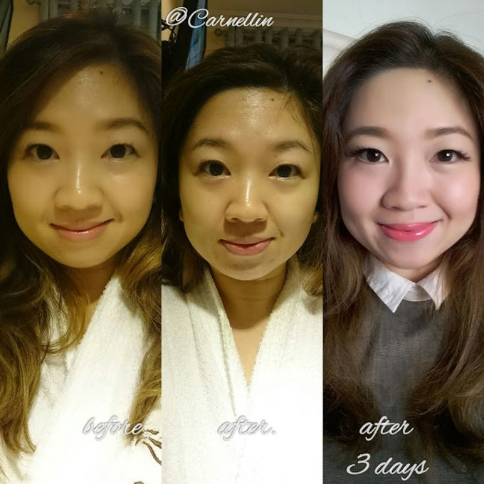 Satisfied Costumers by OYA Clinics - 027