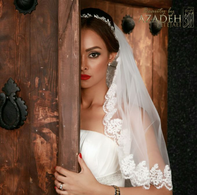 Bride by Beauty by Azadeh (Bridal makeup Artist) - 001