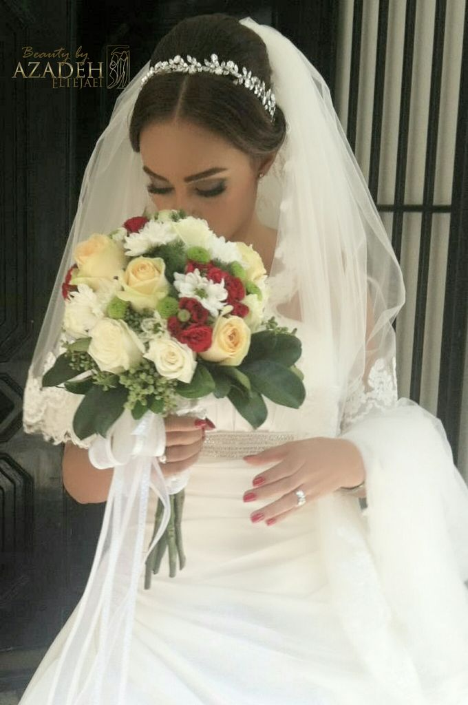 Bride by Beauty by Azadeh (Bridal makeup Artist) - 005