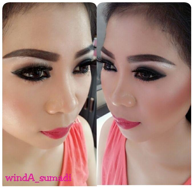 Make Up by Key Salon - 002