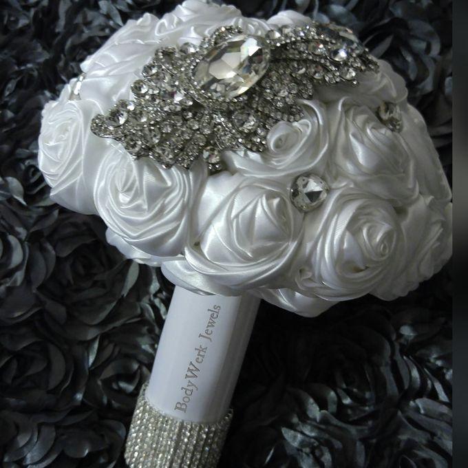 Petra Forever Bouquet by BodyWerk Jewels - 004