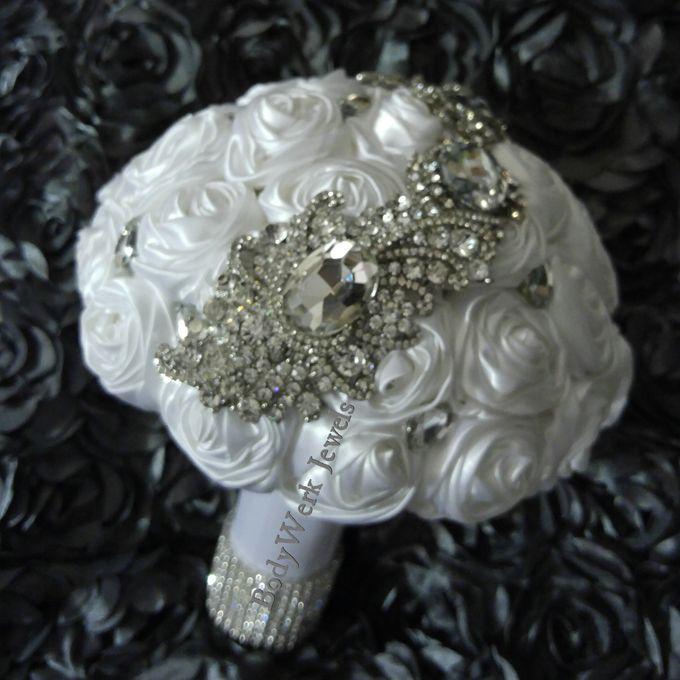 Petra Forever Bouquet by BodyWerk Jewels - 005