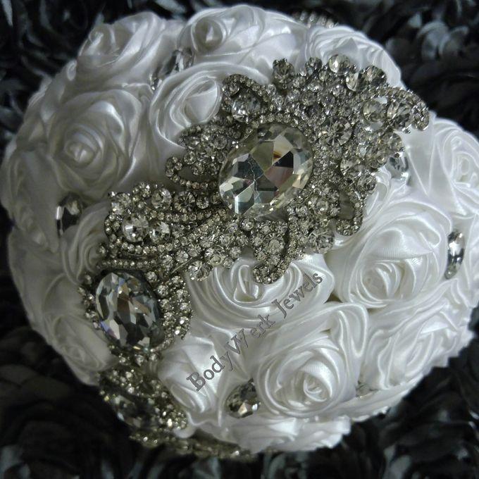Petra Forever Bouquet by BodyWerk Jewels - 002