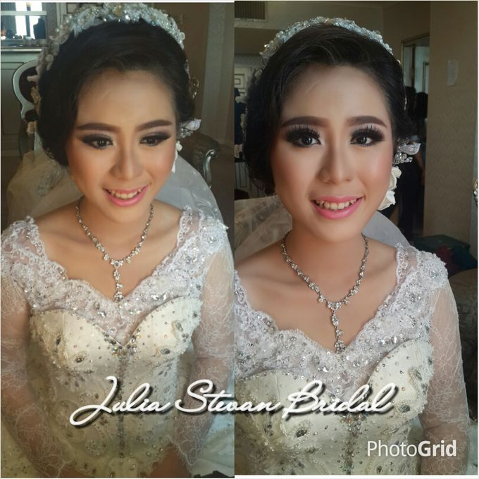 The Wedding of Ivan and Yunita by House of Julia Stevan - 003