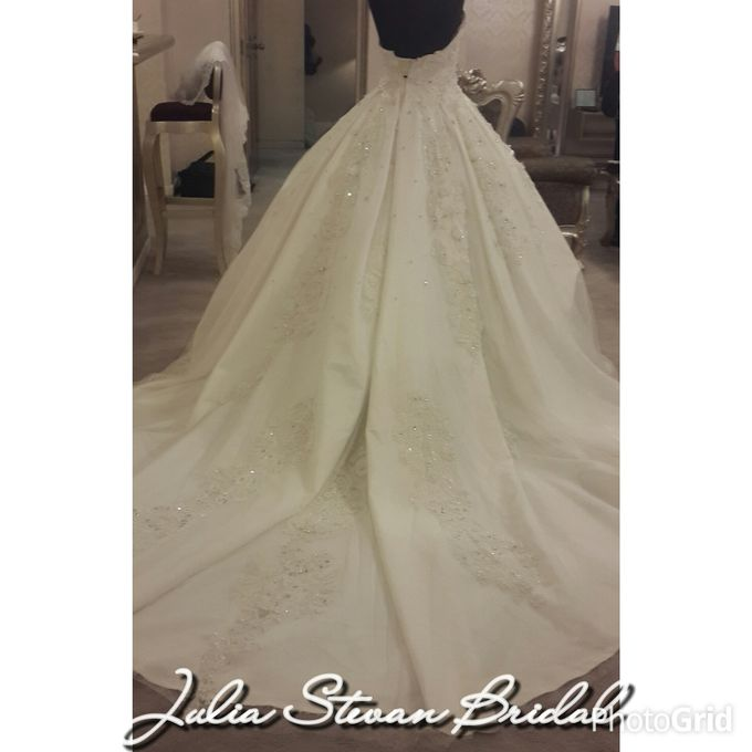 The Wedding of Ivan and Yunita by House of Julia Stevan - 007