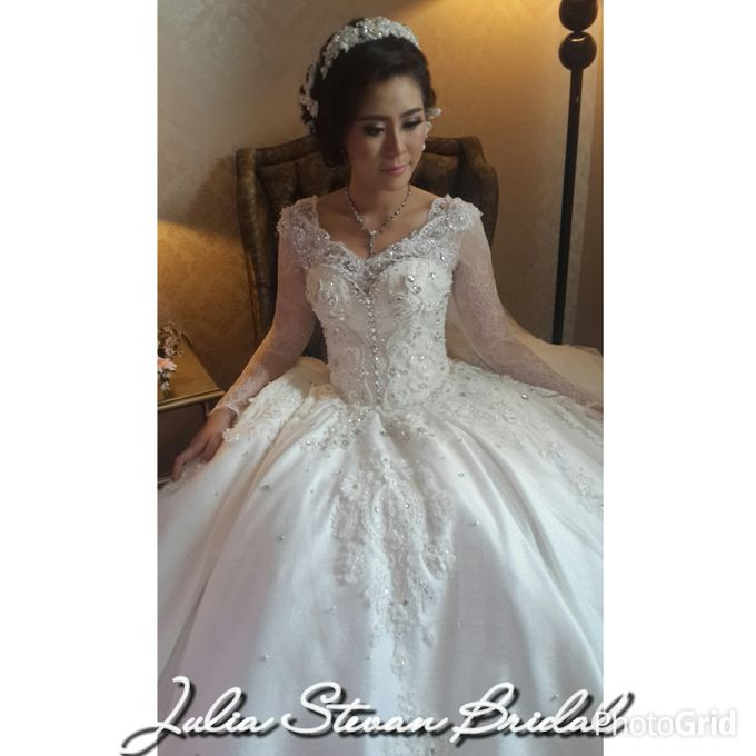 The Wedding of Ivan and Yunita by House of Julia Stevan - 002
