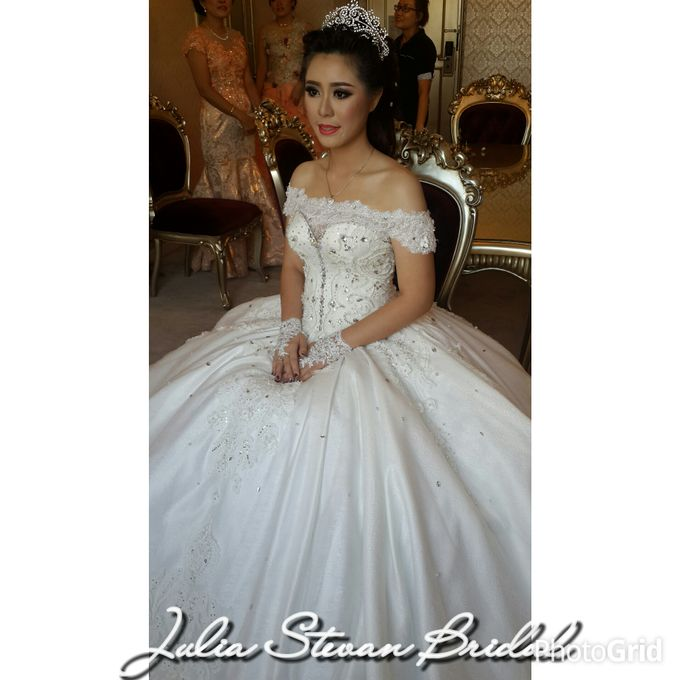 The Wedding of Ivan and Yunita by House of Julia Stevan - 006