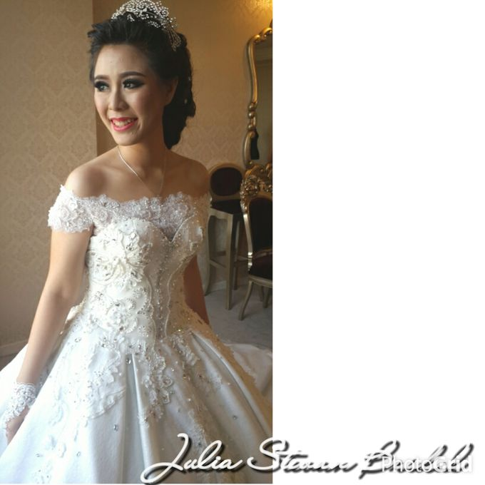 The Wedding of Ivan and Yunita by House of Julia Stevan - 005