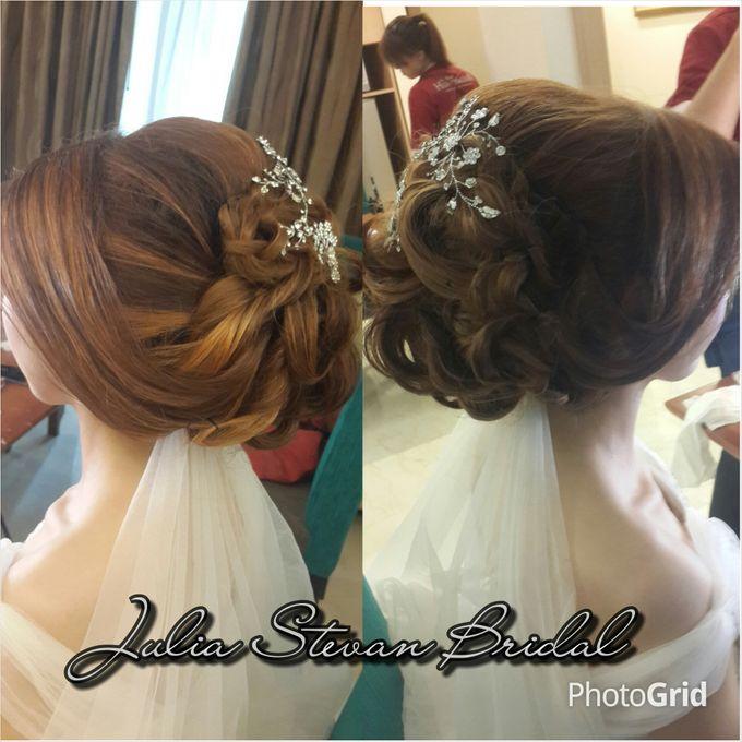 The Wedding Budi & Linda by House of Julia Stevan - 005