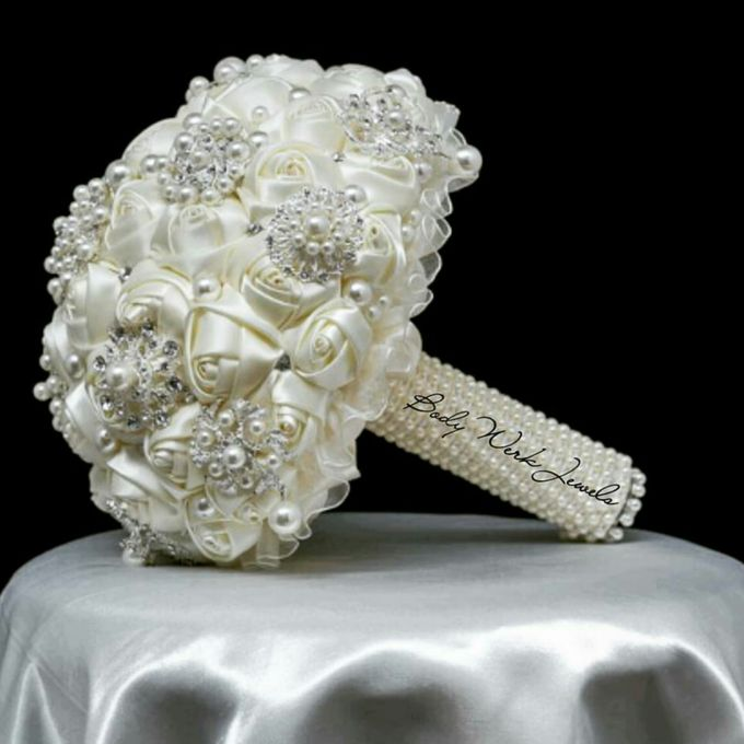 Forever Bling Bouquet by BodyWerk Jewels - 002