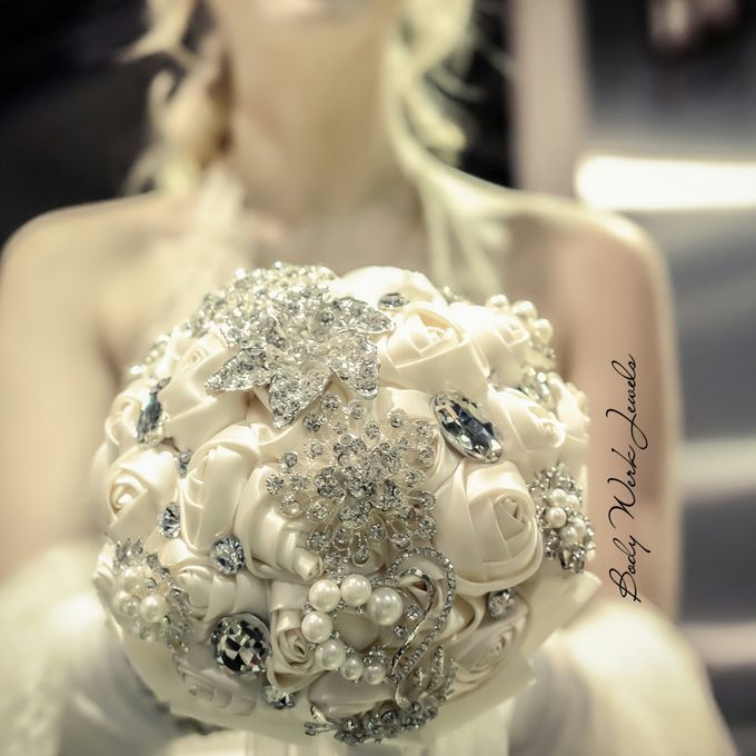 Kelly Forever Bouquet by BodyWerk Jewels - 002