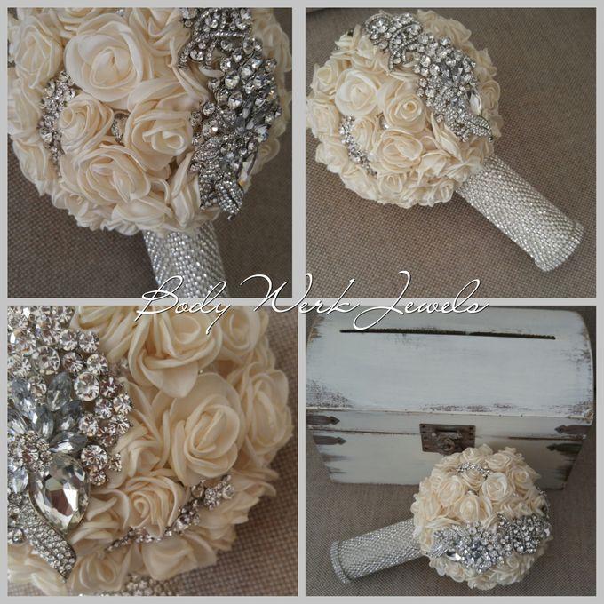 Forever Bouquet by BodyWerk Jewels - 002