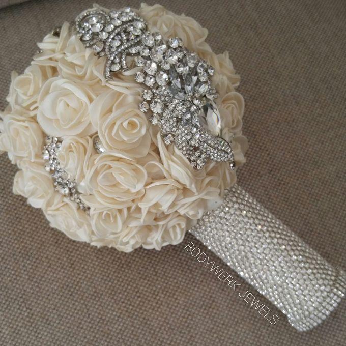 Forever Bouquet by BodyWerk Jewels - 001