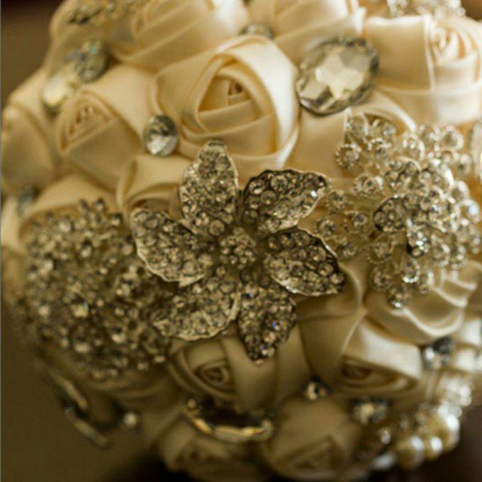 Kelly Forever Bouquet by BodyWerk Jewels - 005