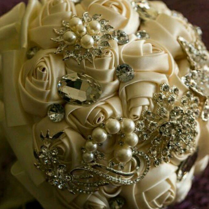 Kelly Forever Bouquet by BodyWerk Jewels - 004