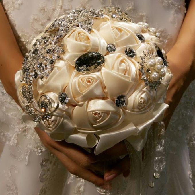 Kelly Forever Bouquet by BodyWerk Jewels - 003