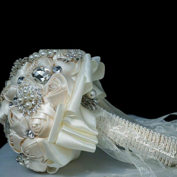 Kelly Forever Bouquet by BodyWerk Jewels - 006