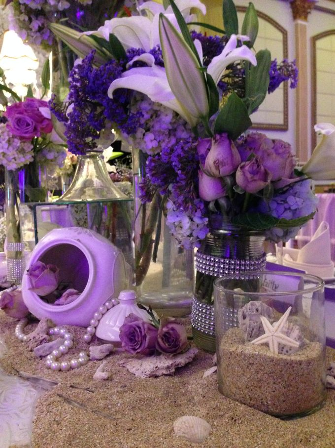 The Wedding Of  Ivan and Gabriella by Best Decor - 004