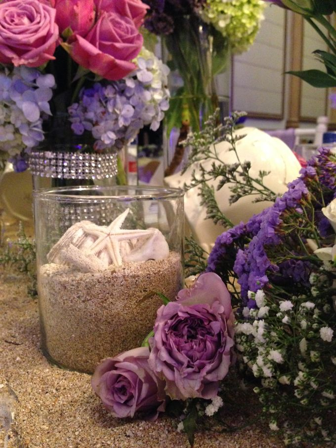 The Wedding Of  Ivan and Gabriella by Best Decor - 006