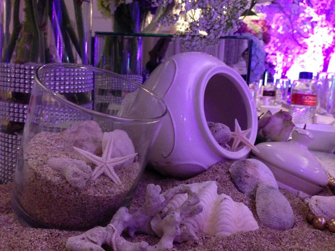 The Wedding Of  Ivan and Gabriella by Best Decor - 005