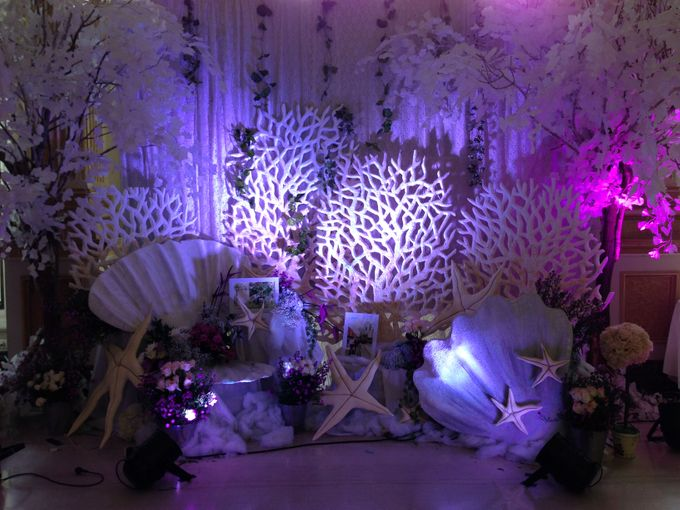 The Wedding Of  Ivan and Gabriella by Best Decor - 007
