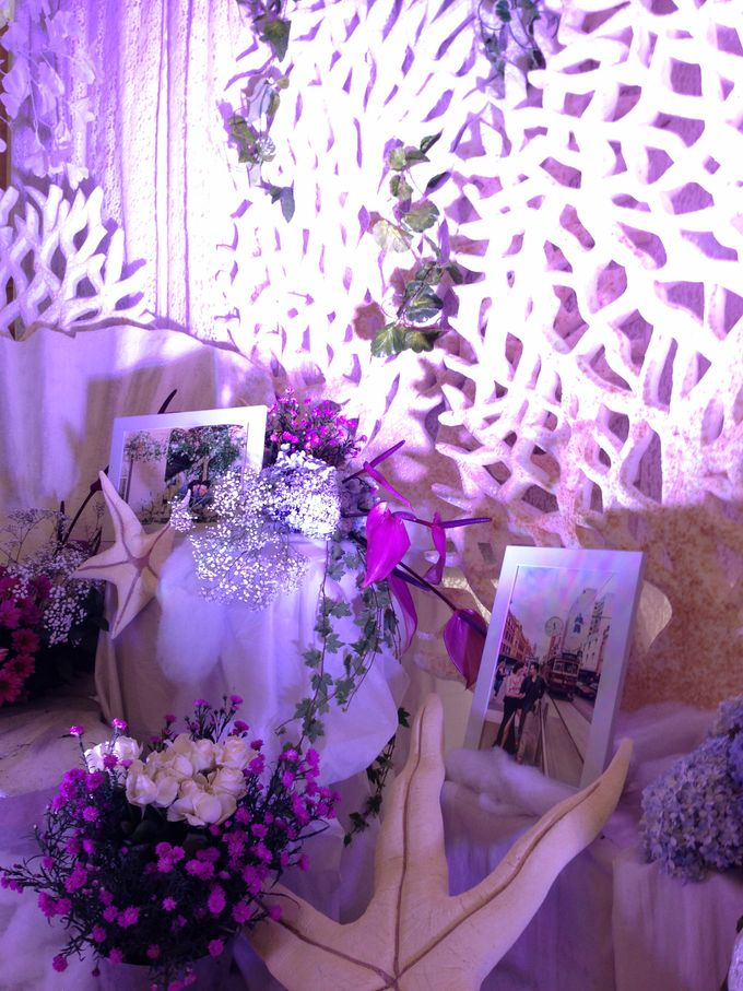 The Wedding Of  Ivan and Gabriella by Best Decor - 008