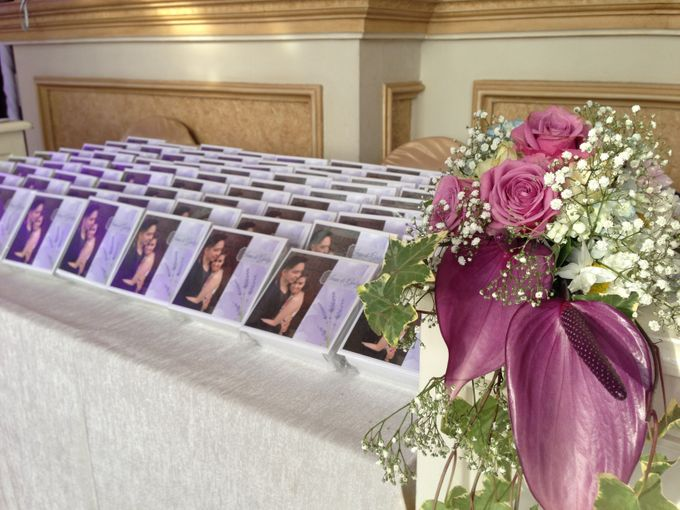 The Wedding Of  Ivan and Gabriella by Best Decor - 010