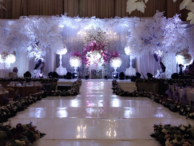 The Wedding Of  Ivan and Gabriella by Best Decor - 002