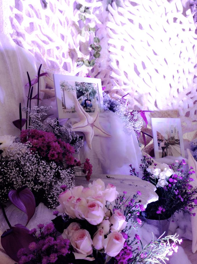 The Wedding Of  Ivan and Gabriella by Best Decor - 003