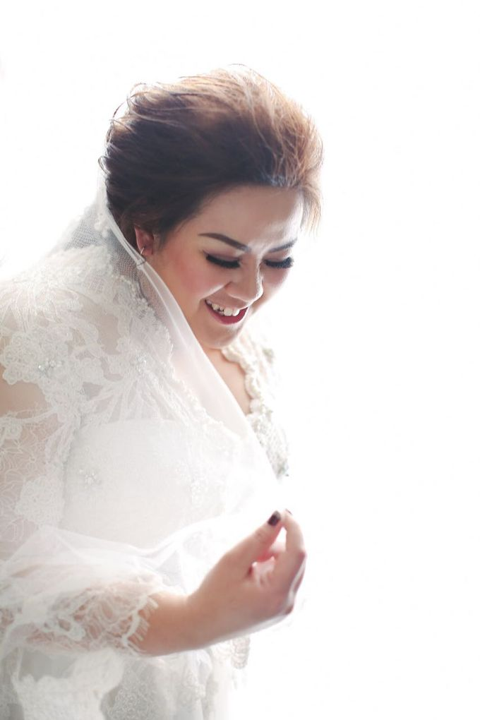 Adith & Icha Wedding by Dante Wedding Planner - 005