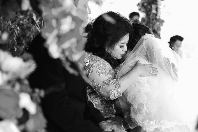 Adith & Icha Wedding by Dante Wedding Planner - 017