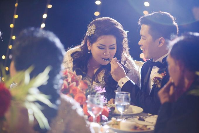Adith & Icha Wedding by Dante Wedding Planner - 022