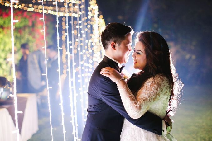 Adith & Icha Wedding by Dante Wedding Planner - 026